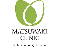 松脇クリニック品川ロゴ
